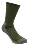 PINEWOOD Socken Liner 2er Pack Unisex Coolmax Grün