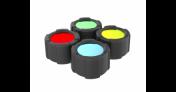 Ledlenser Color Filter Set