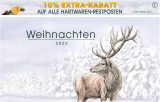 FRANKONIA.de Weihnachts-Angebote 2020 – 10% EXTRA