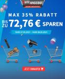 Mai Sale im Olightstore.de – bis zu 35% sparen
