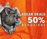Frankonia.de – Keiler DEALS