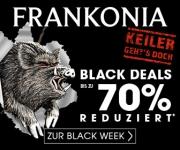 Frankonia.de – Black Deals 70%