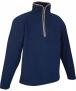 Jack Pyke Countryman Fleece Pullover Blau