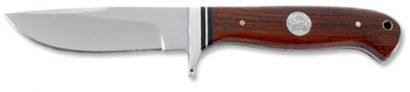 PUMA TEC Gürtelmesser (Inklusive Lederscheide)