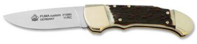 PUMA Jagdmesser Custom